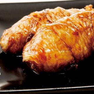 新鮮な鶏料理・焼き鳥は絶品!