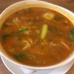 Spice食堂 - スープモモ
