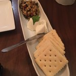 OCEAN breeze - ミャンマービーンズとクリームチーズ
