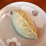 好辣鴨 - 素包(野菜まん)