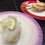 こだわりの廻転寿司 金沢まいもん寿司 -
