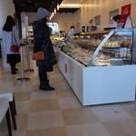 フルーツピークス - タルトとかケーキコーナー