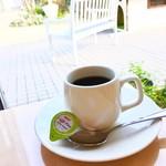 ガーデンテラス リーフ - コーヒー