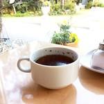 ガーデンテラス リーフ - スープ