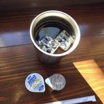 よしの瀬 - アフターコーヒー