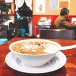 杭州飯店 - #家庭画報風味。