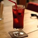 IZUCHO CAFE -