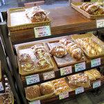 小松パン店 - 菓子パン その2