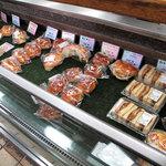 小松パン店 - 惣菜パン