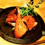 78922402 - 福島産伊達鶏のローストチキン