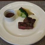 Red&Black SteakHouse  - 熟成50日 佐賀和牛ステーキ
