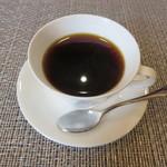 Red&Black SteakHouse  - コーヒー