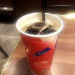 ギンダコバル - アイスコーヒー