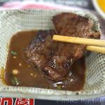 焼肉の幸加園 - 宮崎牛