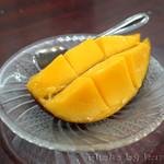 焼肉の幸加園 - マンゴー