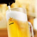 カドクラ商店 - ビール