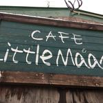 cafe little ma'am -