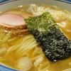 麺屋はやしまる - 料理写真:ミックスわんたんめん 980円