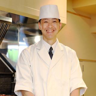 福田和人氏(フクダカズト)―洗練された感性で織り成す美味