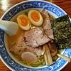 中華そば 青葉 - 料理写真:特製中華そば900円