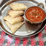 インド・ネパール料理 キルパ - 料理写真: