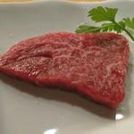 大阪屋 - 本日のお薦め極上赤肉