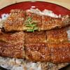 大井川のうなぎ 秀丸 - 料理写真:鰻丼