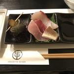 うお串や雷文   - 料理写真: