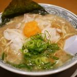 丸源ラーメン - 料理写真:肉そば¥650