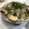 ラーメン藤 - 料理写真:みそチャーシューメン850円(税込)
