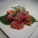 中華酒家飯店 角鹿 - 料理写真: