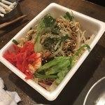 いざかや ほしぐみ - 野菜たっぷりぺヤング(480円)