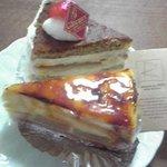 ロワ洋菓子店 -