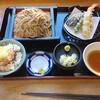 のめこい湯 レストラン - 料理写真: