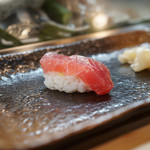 トキワ寿司 - まぐろ