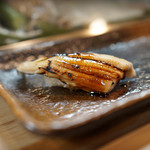 トキワ寿司 - 穴子