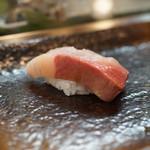 トキワ寿司 - ぶり