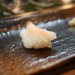 トキワ寿司 - 甘海老