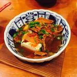 78946339 - 肉豆腐