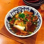 78946340 - 肉豆腐