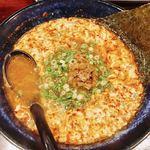 辛麺 一矢 - 辛麺(大辛)様