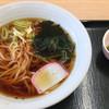 さくらステーション KINONE - 料理写真:さくらうどん¥500