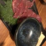 全席個室 × 肉寿司食べ放題 はるか -
