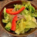 六角堂 - サラダ