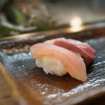 トキワ寿司 - ビントロ