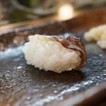 トキワ寿司 - とり貝
