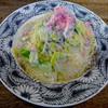 トレトゥール メゾン アッシュ - 料理写真:ズワイガニと白菜のクリームソース