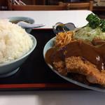 勝山協食 - 料理写真: