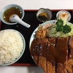 勝山協食 -