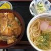 勢吉うどん - 料理写真: